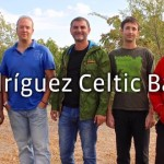 5 CELTIC-BAND